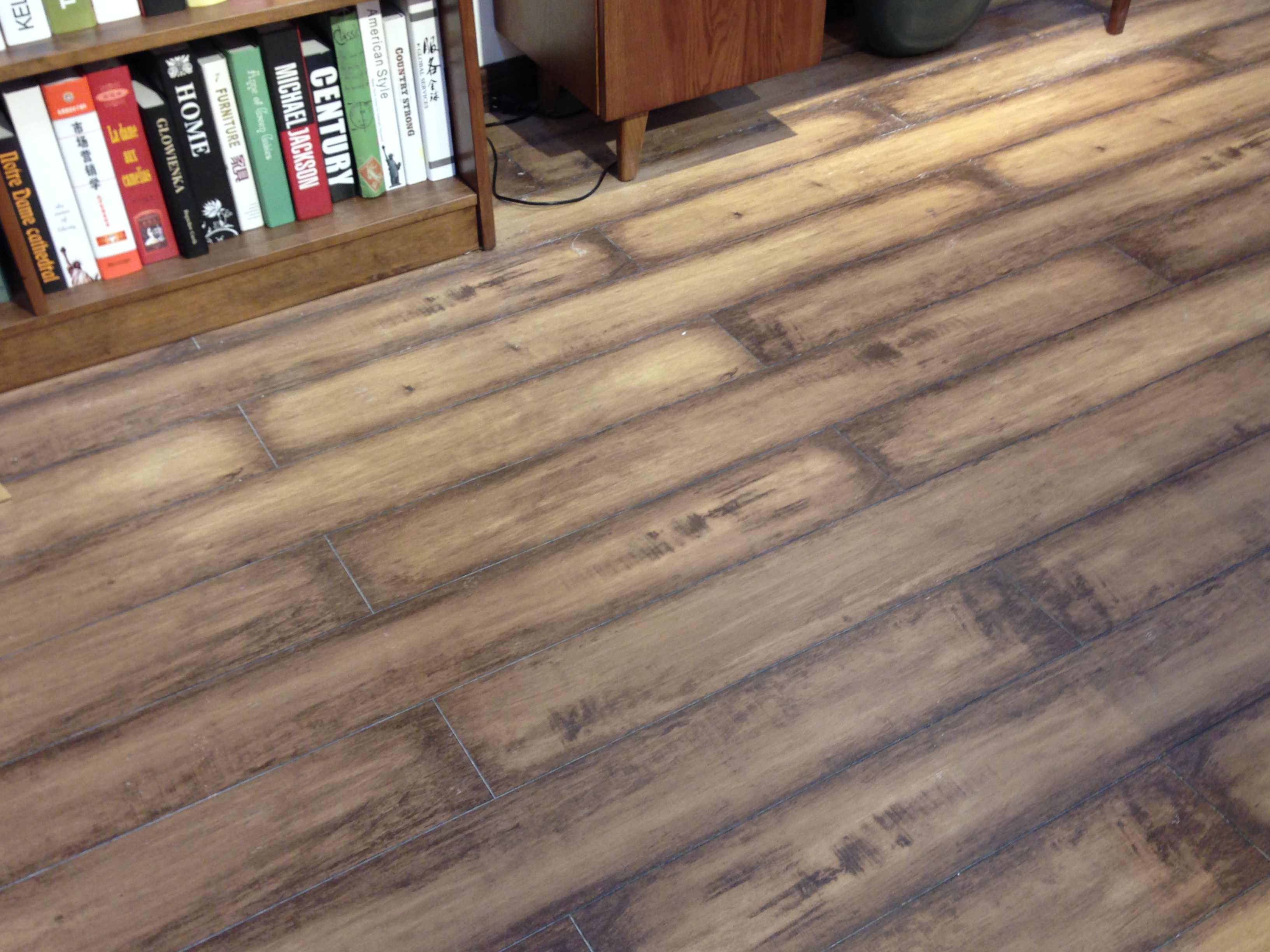 French Bleeds Collection Laminate Flooring Designs